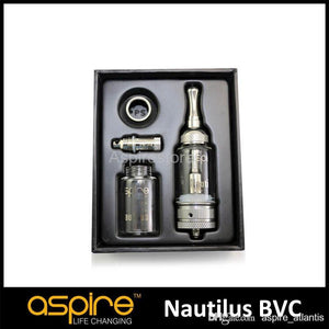 Aspire Nautilus BVC 5.0ml Adjustable Air Tank System