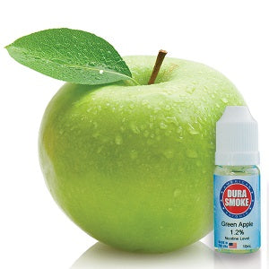 Durasmoke - Green Apple