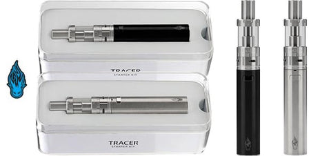 HALO ECIGS - Tracer SUB OHM Starter Kit - NICOPURE LABS
