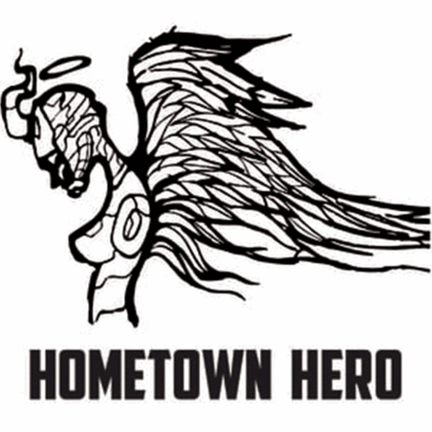 Angel Tears by Hometown Hero