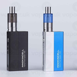 INNOKIN - DISRUPTER & INNOCELL VAPING POWER SYSTEM  WITH iSUB TANK