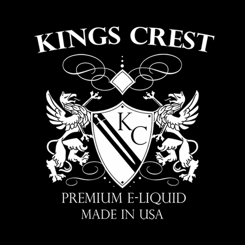 King's Crest - Monarch