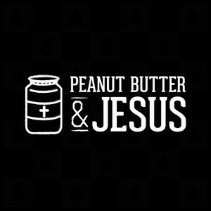 Charlies Chalk Dust - Peanut Butter & Jesus