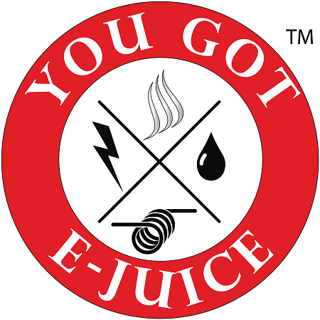 You Got E-Juice - Peach Yogurt