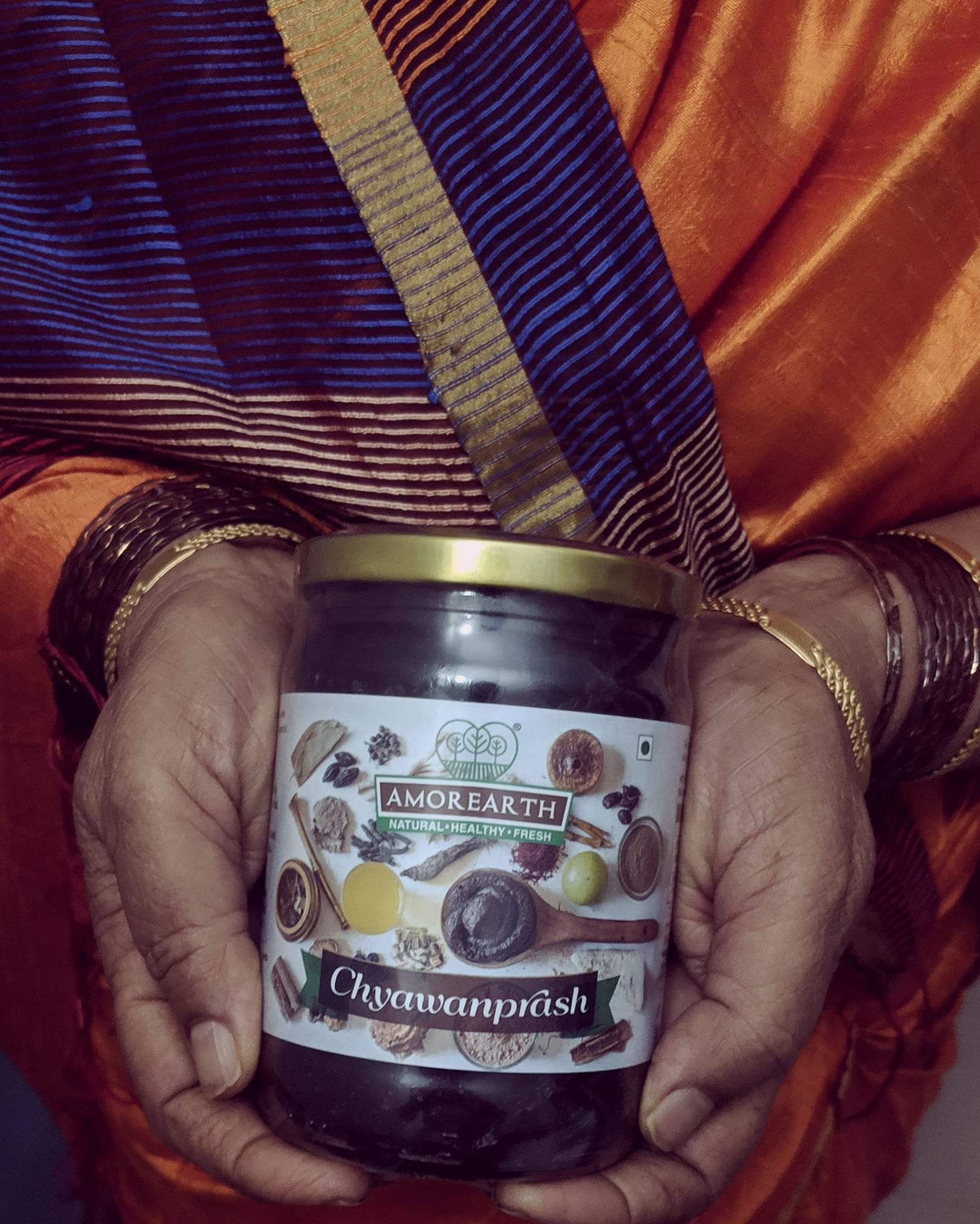 Chyawanprash - An Ancient Indian Anti-ageing Elixir For Preventive, Promotive & Curative Health Benefits