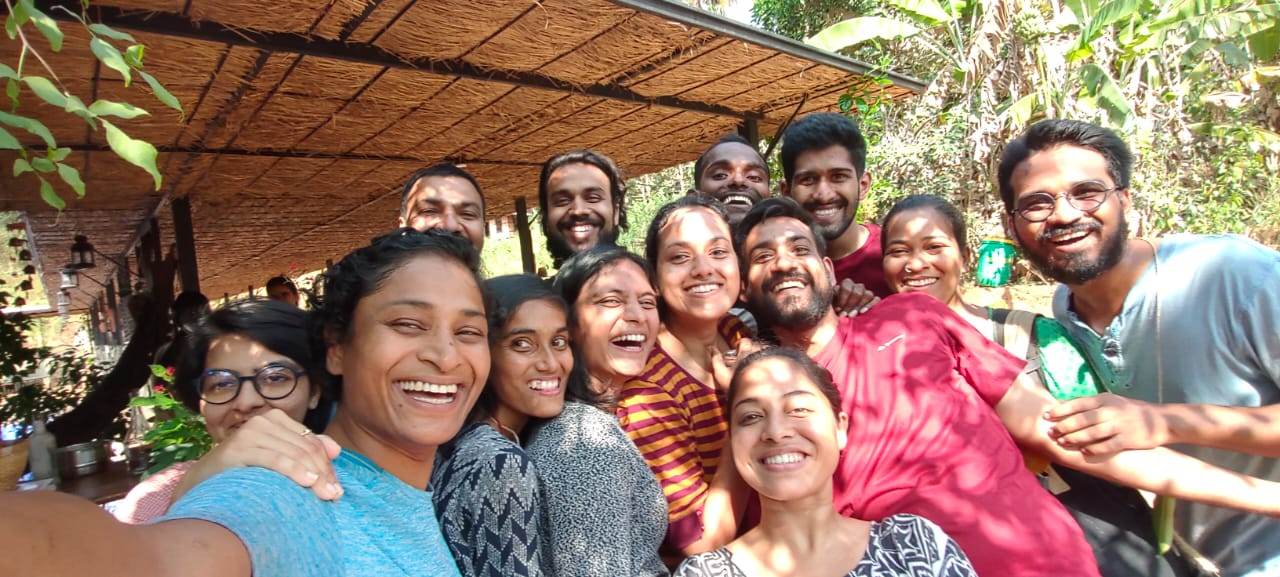 Travel and food, sustainable travel, spiritual exercise, temple food, group dinner, happy meal, traditional food, food bloggers, travelers, travel bloggers, love for food, love for soil, love for indian culture, kerala food, kerala lifestyle, Yatra sports, playing time, best food, forest food, delicious food, best trip, travelling is life, food bloggers, food champion, love for cultural food, desi food, group support, kerala trip