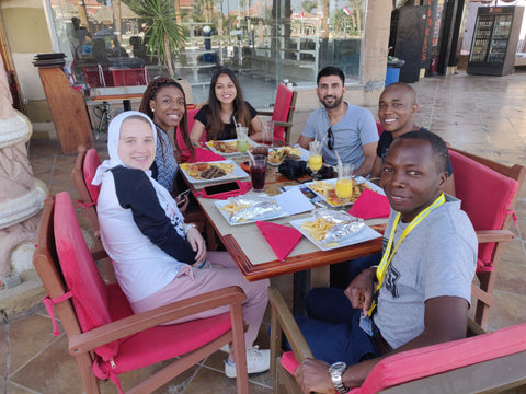 egypt breakfast, egypt journey, egypt culture, friends in egypt, culture of egypt, places to visit in egypt