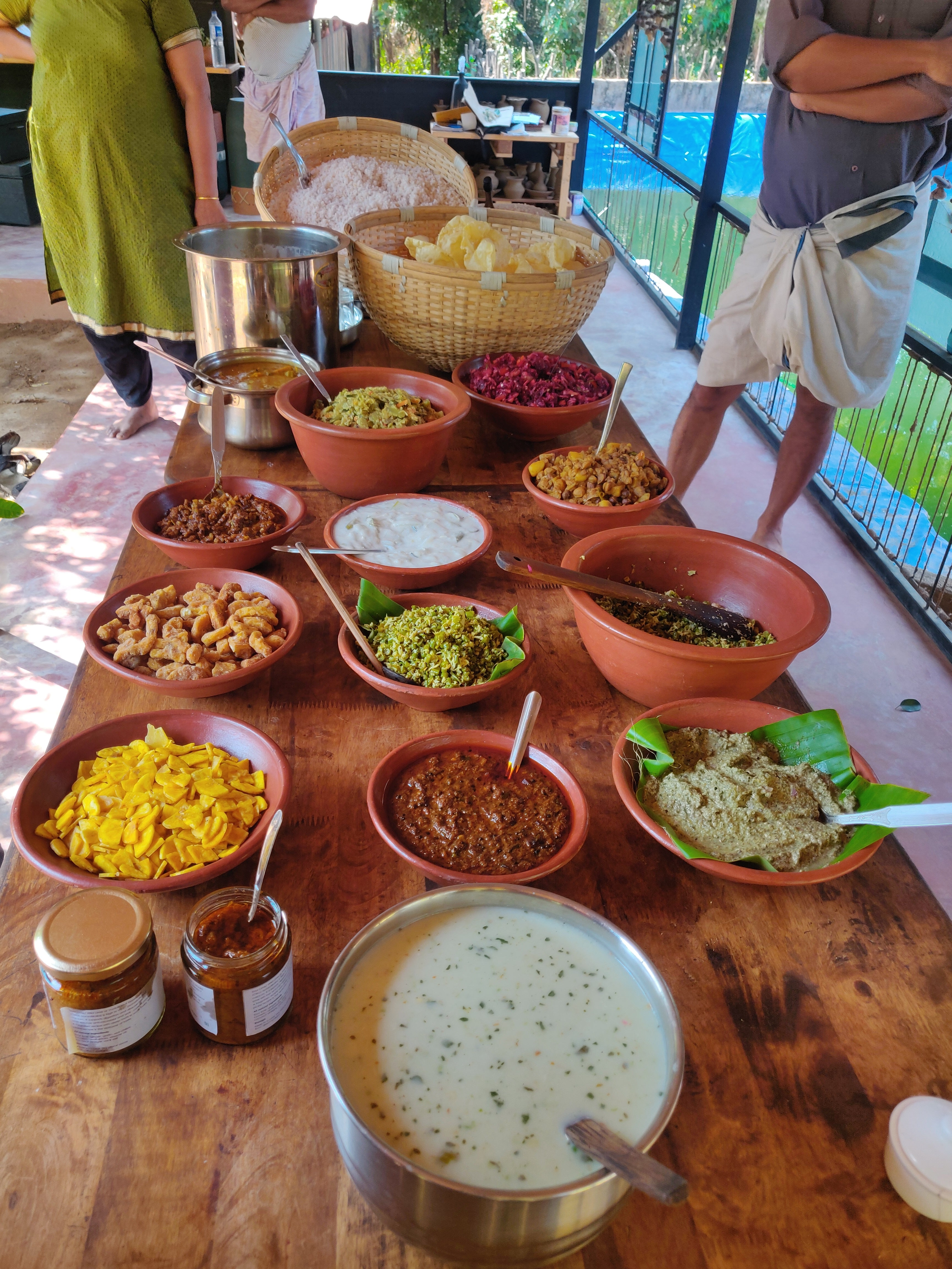 enjoy experiments, health food store, yatra, real food, cycling, minimalism and sustainability,