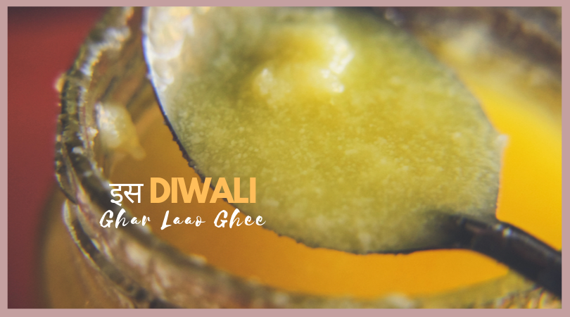 #issdiwaligharlaaoghee #gharlaaoghee, Iss Diwali Ghar Laao Ghee, SHuddh Desi Ghee, Desi Ghee, Diwali Sweets, Diwali snacks, Foods during diwali, Handmade Organic Foods, Organic Gir Cow Ghee, Ghee Offers during diwali, Desi Ghee Offers, Two brothers organic farms, TBOFIndia,