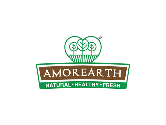 "Two Brothers Organic Farms  - ""AMOREARTH"""