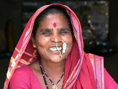 rahibai popere, seed mother, indigenous seed conservation, organic farming india
