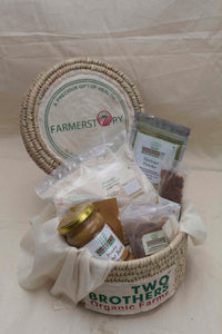 AMOREARTH - FarmerStory Diwali gift Hamper (Medium)