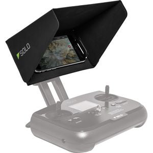 "3DR Solo 8"" Tablet Screen Hood"