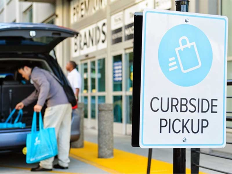 Curbside Pickup Now Available at Legacy Toys