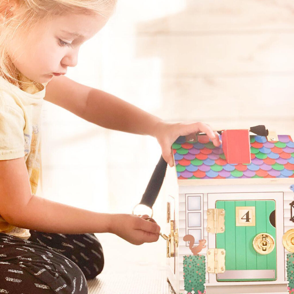 Our Best Play Ideas For When Kids Are Stuck At Home