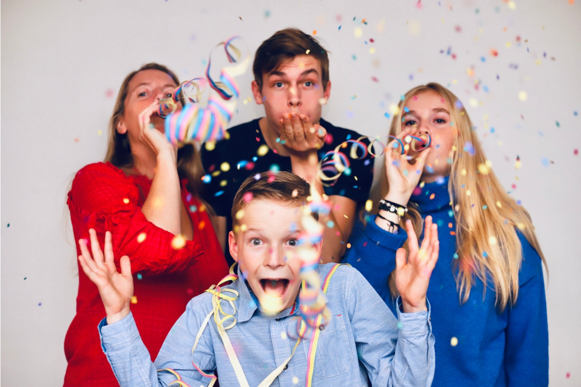 "Making Every Day a Party: 3 Ways to avoid family ""Cabin Fever"""