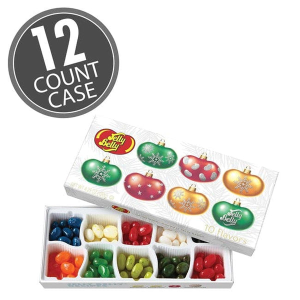 Jelly Belly - Christmas Gift Box - 4.25 oz.