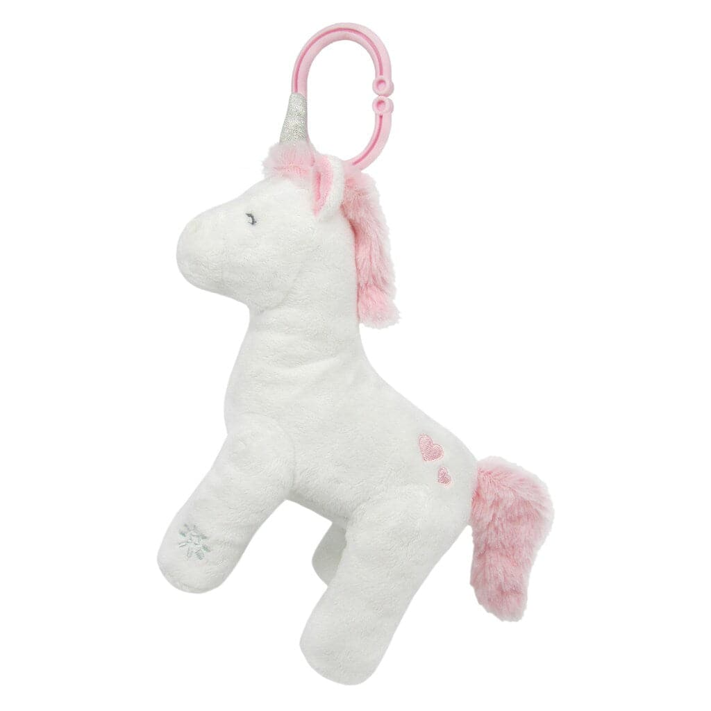 Carter's - Unicorn Soother w Lights and Sound
