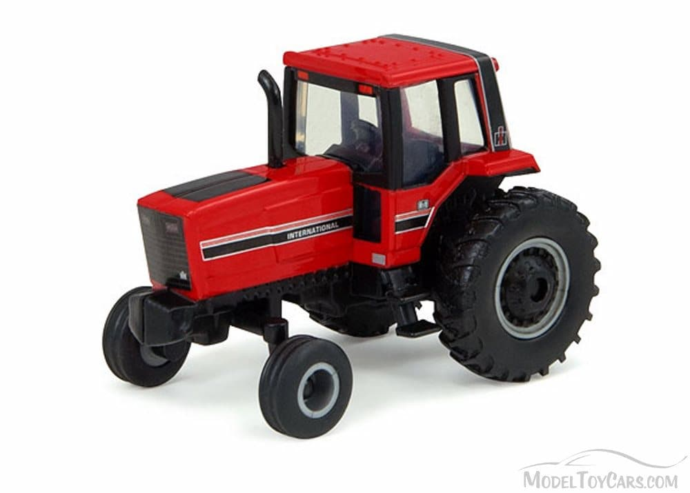 Collect 'N Play - International Harvester - Small Modern Tractor