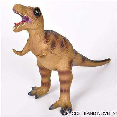 "Adventure Planet 14"" Soft T-Rex - Legacy Toys"