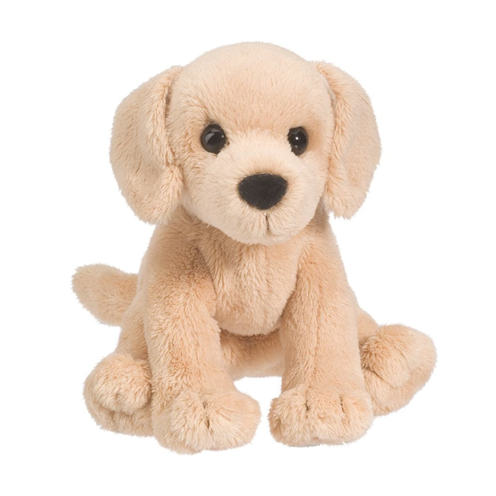 Mini Pups Butter Yellow Lab - Legacy Toys