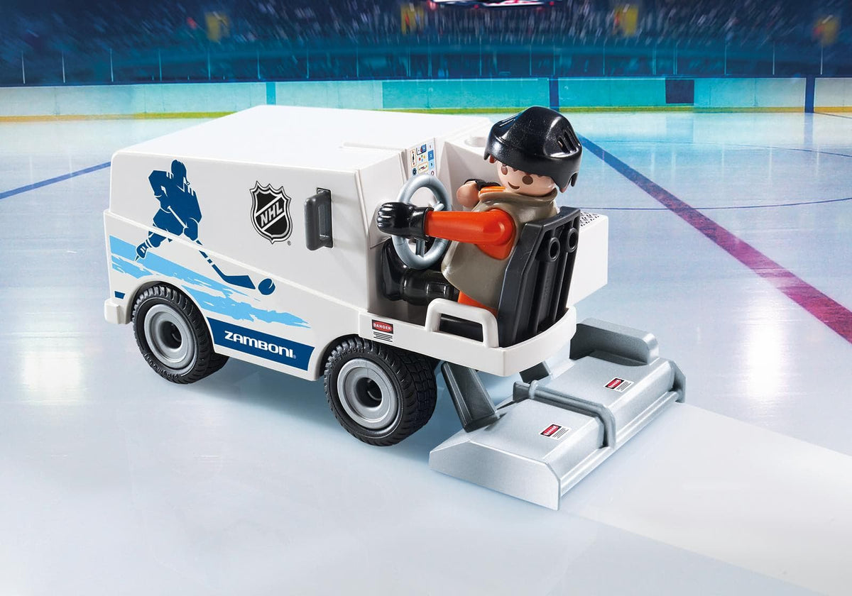 NHL - Zamboni Machine - Legacy Toys