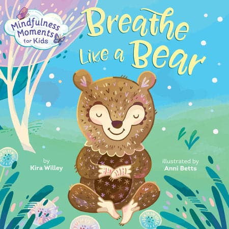 Breath Like A Bear
