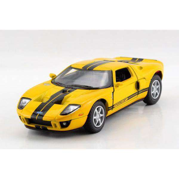 "5"" Diecast 2006 Ford GT"
