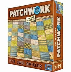 Patchwork Game
