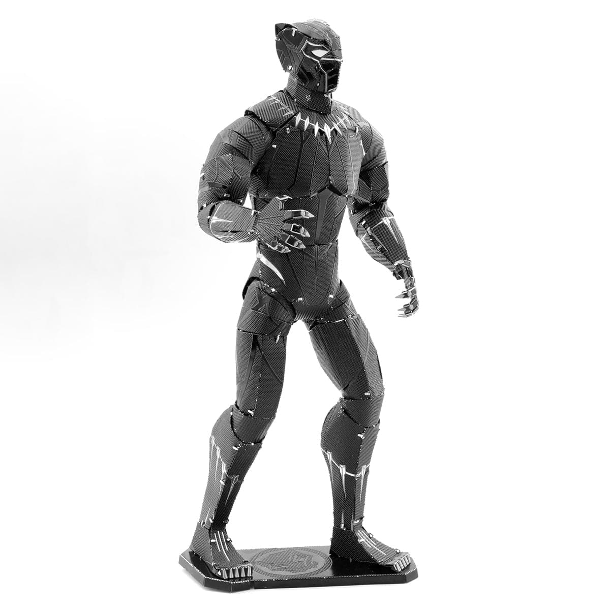 Fascinations Metal Earth - Marvel Avengers - Black Panther - Legacy Toys