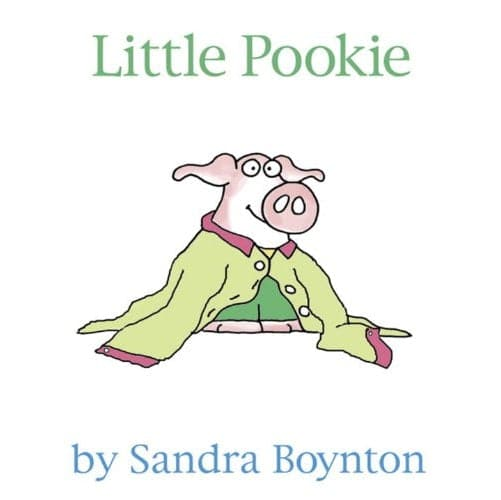 Penguin Random House Little Pookie - Legacy Toys