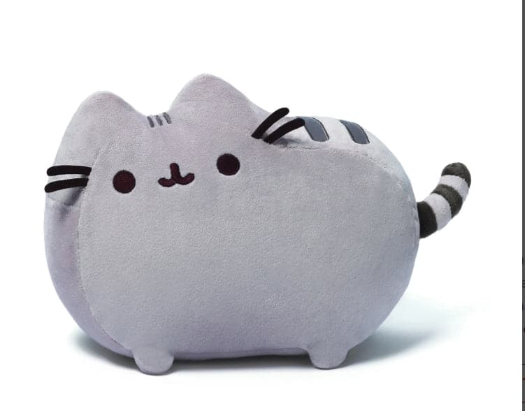 "Gund Fancy Pusheen, 12.5"" - Legacy Toys"
