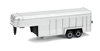 Collect N' Play - 1:64 Animal Trailer