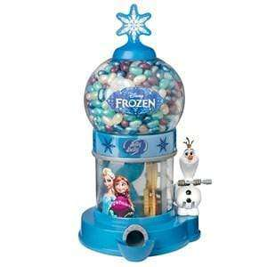 Jelly Belly Jelly Belly 1 oz. 20 Flavors Disney Frozen Bean  Dispenser - Legacy Toys
