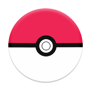 PopSocket - Poke Ball