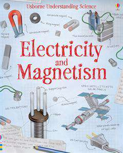 Usborne Books Electricity and Magnetism - Legacy Toys
