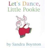 Let's Dance Little Pookie