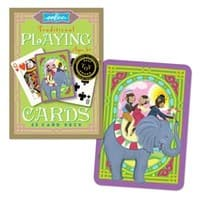 Monkeys Traditional 52 Playing Cards