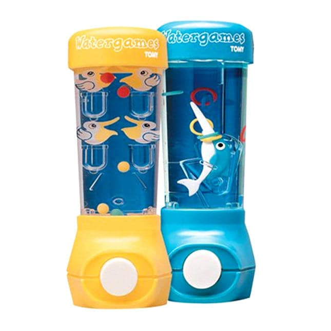 Fun Watergame Assorted Colors