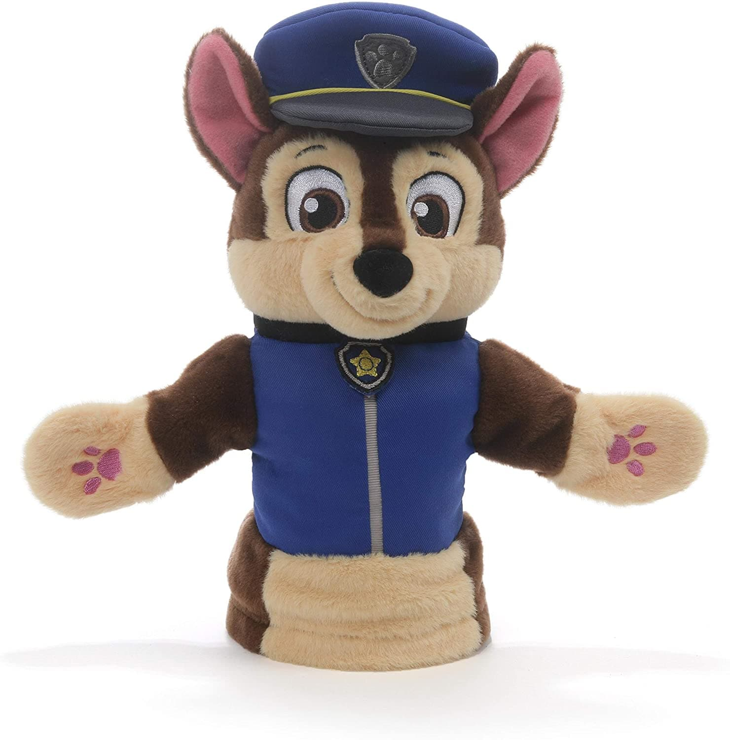Chase Hand Puppet 11""