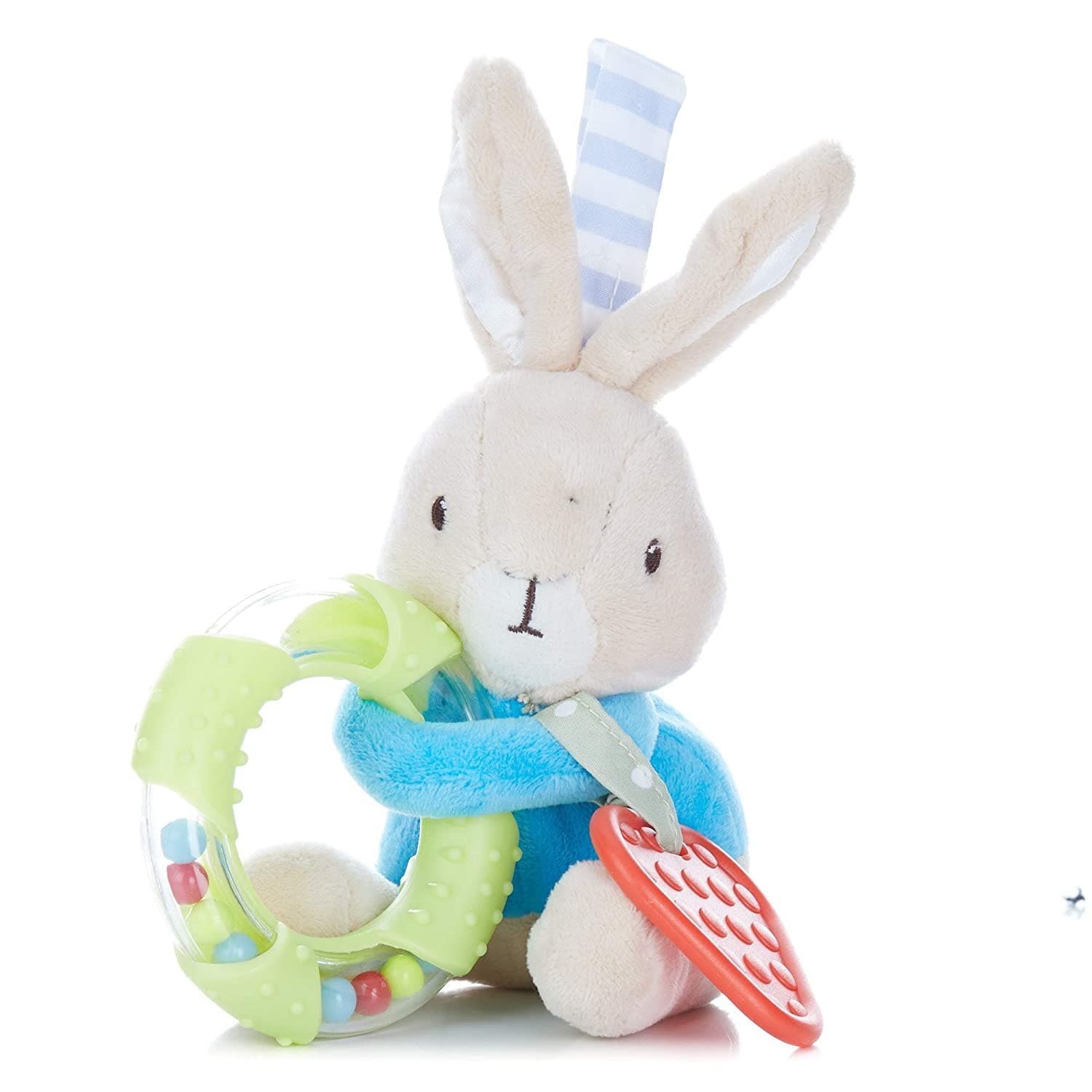 Potter Peter Rabbit Activity Toy
