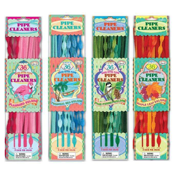 Pipe Cleaners - Assortment