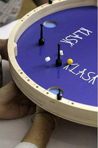 Klask 4 Player Game