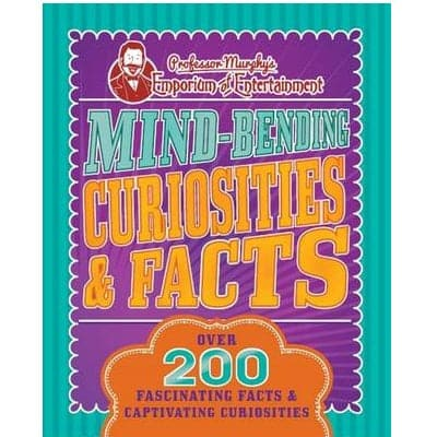 Mind-Bending Curiosities & Facts Default