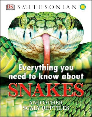 Penguin Random House Everything You Need Snakes - Legacy Toys