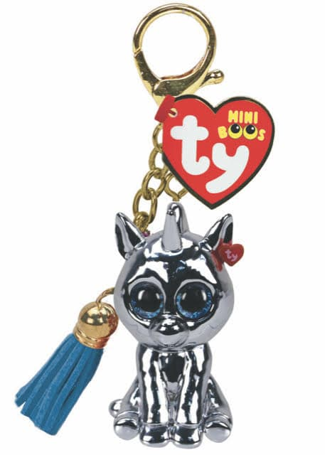 "TY Beanie Boos - 2"" Mini Boo Collectible Clips - Legacy Toys"