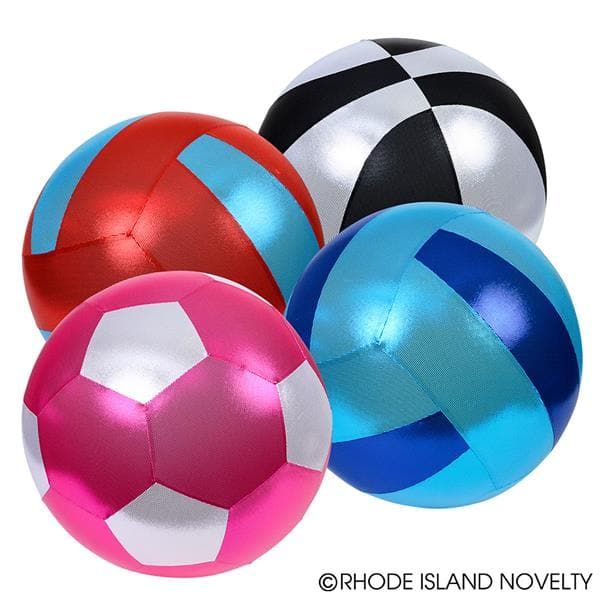 "20"" Super Shiny Ball Assorted Colors - Legacy Toys"