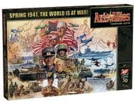 Axis & Allies: Anniversary Edition