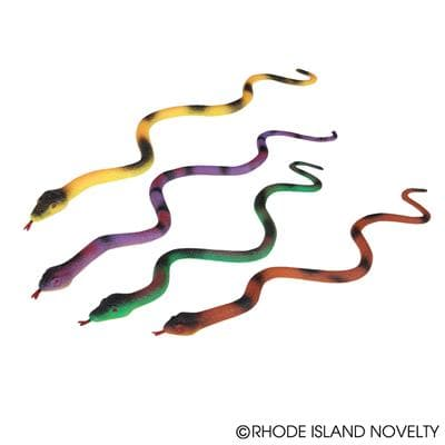 "The Toy Network 15.25"" Jumbo Grow Snake - Legacy Toys"