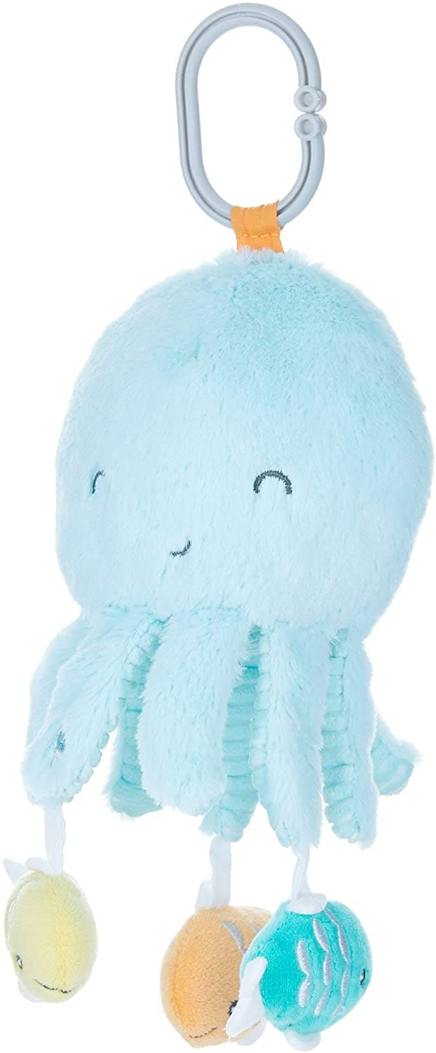 Carter's Octopus On The Go Soother